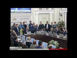 #Тимошенко назвала Ляшка чихуахуа  бобком