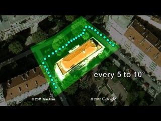 Autodesk ReCap 360 - How to Take the Right Photos