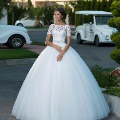 4b219c6141d Свадебные Платья Напрокат В Брянске Фото И Цены