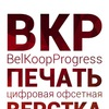Bkp Belkoopprogress