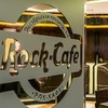 Rock Cafe - Минск
