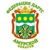 Федерация дартс Амурской области