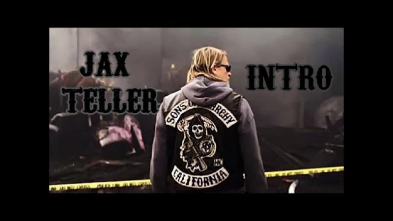 Jax Teller INTRO [SOA]