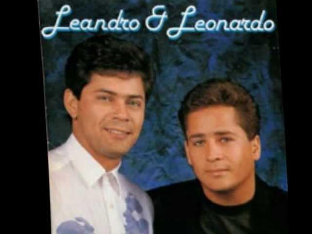 Leandro e Leonardo Pense em Mim Letra