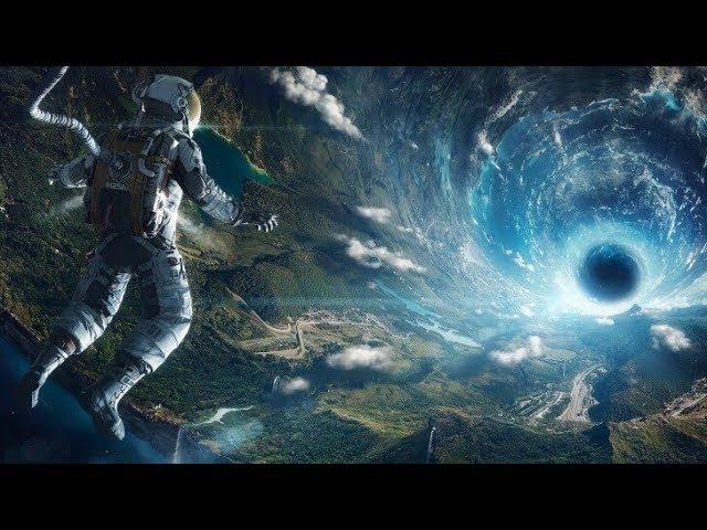Empsillnes (Robert Vadney - Spacemans Theme