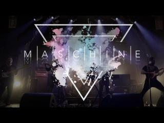 James Stewart - Maschine 'Night & Day' (Drum cam)