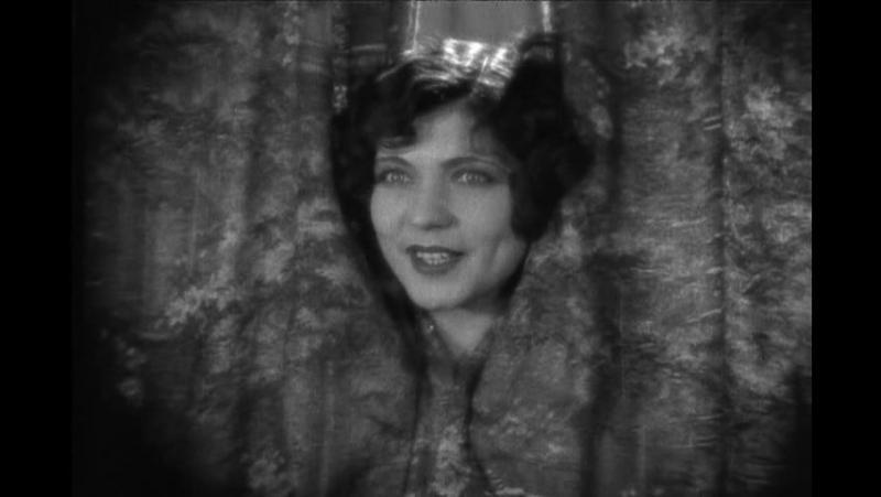 ◄The Blackbird 1926 Черный дрозд*реж Тод Браунинг SAB
