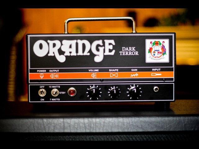 EP86 Orange Dark Terror Review
