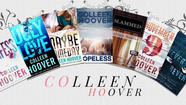 Colleen Hoover - Hopeless (Book 1)