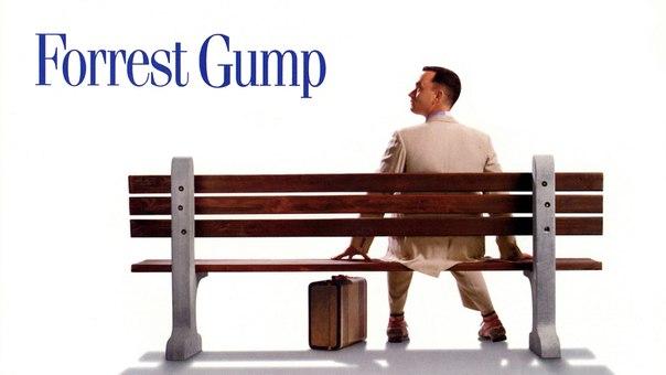 forrest gump intermediate