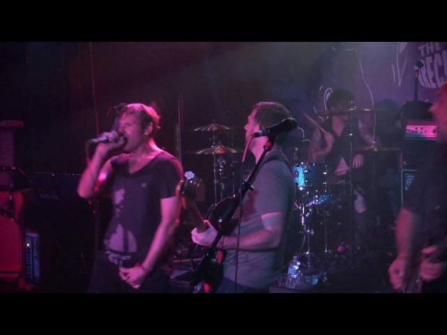 Thursday Cross Out the Eyes ft Jeremy Bolm of Touché Amoré