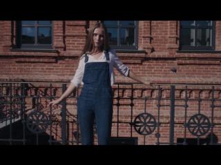 Дипломная видеосъемка - Дарья SIGMA