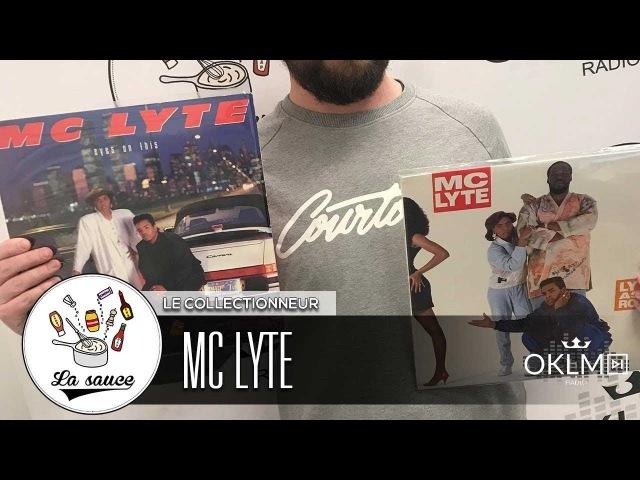 MC Lyte Némo Le Collectionneur LaSauce sur OKLM Radio 26 02 18 OKLM TV