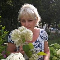 Светлана Букач-Ереп