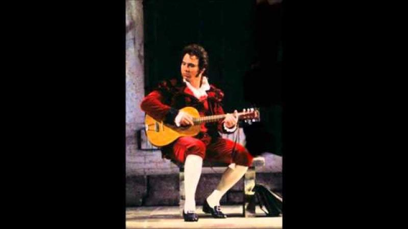 Dmitri Hvorostosvky - William Matteuzzi - Jennifer Larmore - LIVE Il Barbiere di Siviglia 1994