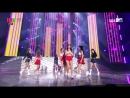 Laboum - Journey To Atlantis Only U @ 2017 INK Incheon K-Pop Concert 170909