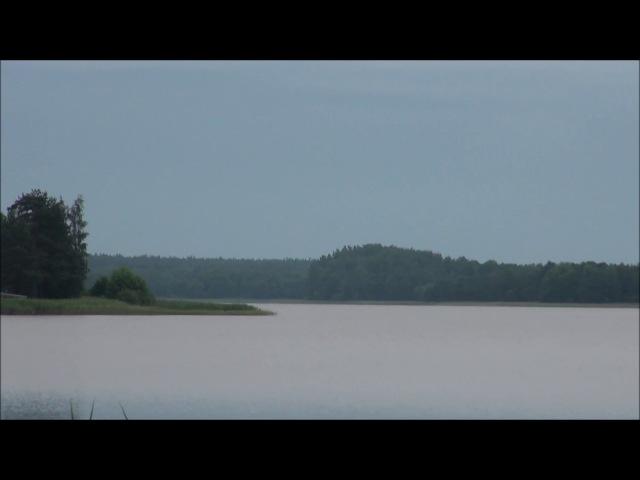 Рыбалка псковская область озеро двинье