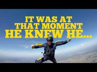 Friday Freakout: Confused Skydive Student Pulls Wrong Handle, Loses Main Parachute #AllTheHandles