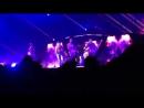 Nicki Minaj - Pound The Alarm Live @ The Pinkprint Tour, Glasgow, 12_04_15
