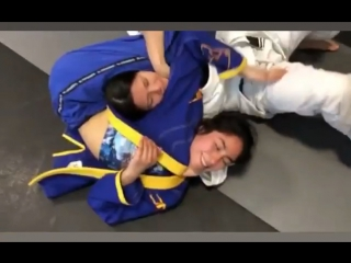 priscilla herrera in gi bjjmania girls 2