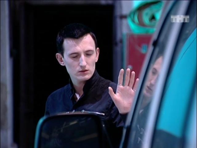 Битва экстрасенсов: Влад Кадони Человек в багажнике