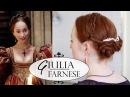 The Borgias Hair Tutorial - Giulia Farnese