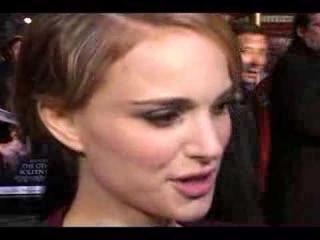Interviews,The Other Boleyn Girl, UK premiere,