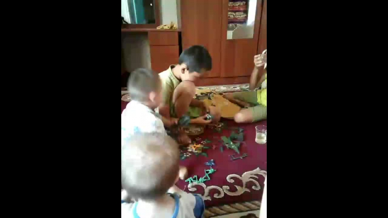 Жаухар Бакытовна Live