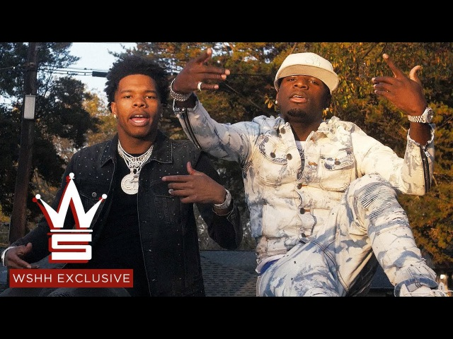 Ralo Lil Baby Lil Cali Pakistan WSHH Exclusive Official Music Video