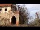 Замок Георгенбург Город Черняховск Советск-Тильзит-fklip-scscscrp