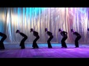 Фрагмент балета Золушка МХУ при МГАТТ Гжель - ЧАСЫ НА БАЛУ ВО ДВОРЦЕ 2-й выход