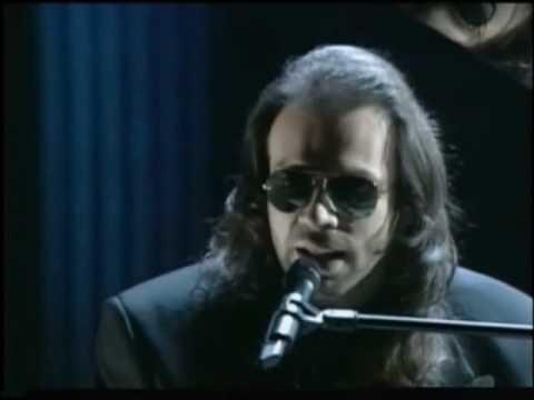 Eurovision 1995 Hungary Csaba Szigeti Új név egy régi ház falán