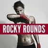 ROCKY ROUNDS Фитнес-кикбоксинг на Комсомольской