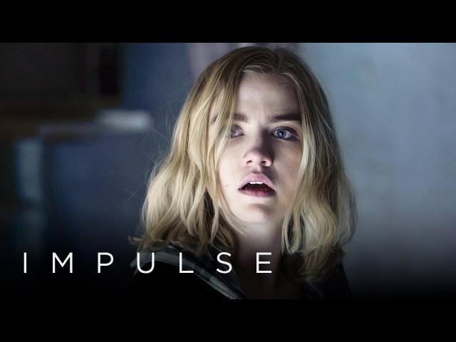 Impulse Official Teaser Trailer YouTube Originals смотреть онлайн без регистрации