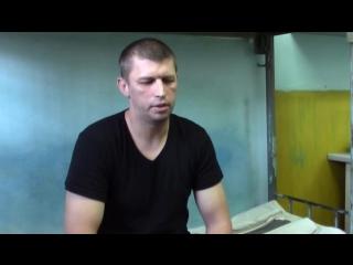 Бывший сторонник ИГИЛ(запрещена в РФ) из Саратова вернулся домой