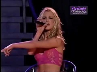 Britney Spears - 2000 There's No Place Like Home Tour (Live From New Orleans Sept, 20th, 2000)