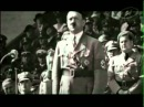 Фильм ВТОРЖЕНИЕ (кинохроники Третьего рейха, письма с фронта и дневники солдатов и офицеров)