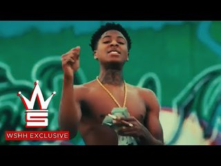 NBA Youngboy - Through The Storm (VIDEO)