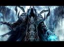 Heroes of the storm 59 mrrrbrul ( Малтаэль лига) malthael gameplay