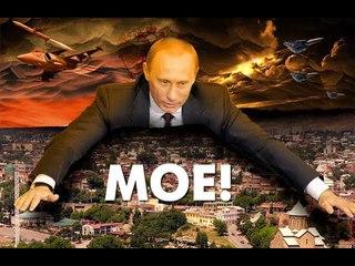 Краткое содержание шоу  Путинские невыборы Переназначение Путина