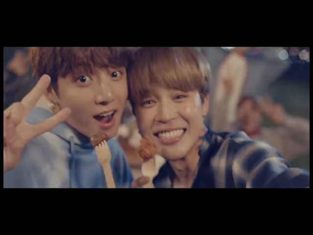 BTS (방탄소년단) BEST OF ME MV (ft. The Chainsmokers)