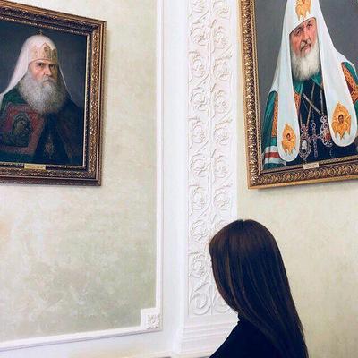 Алёна Вертко