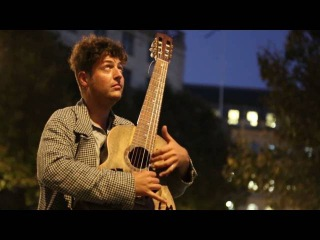 This Incredibly Talented Guitarist Will Steal You'r Heart