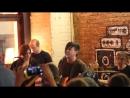 Курага - Полковник (03.03.18 lets rock bar)