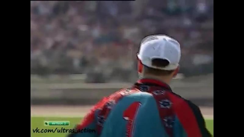 ЧР 1996 10' тур Зенит Локомотив 1 1