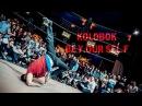 KOLOBOK x BE Y.OURSEL.F