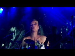 Woe Unto Me - Triptych (feat. Daniel Neagoe)(Live at Doom Over Kiev )