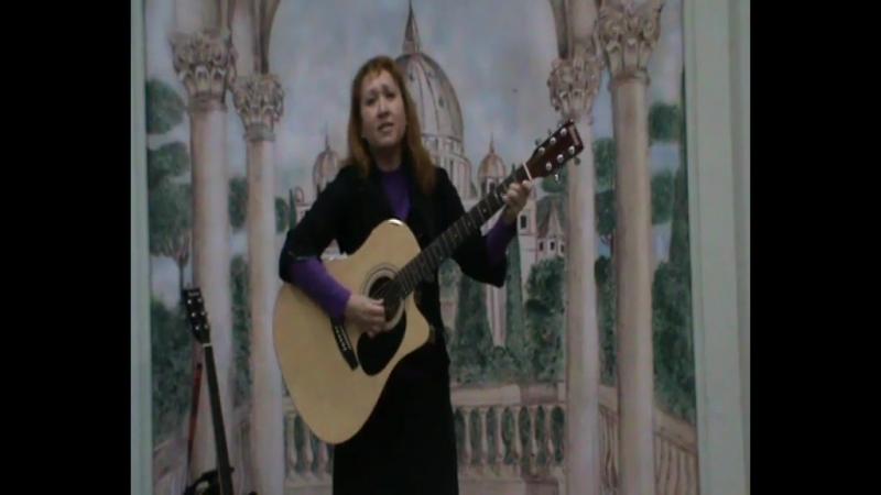 Песня о Жирафе В Высотский Katrin Donike