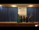 Конкурсная программа на Международный конкурс Страна души Абхазия Номинация Академический вокал Chila gagliarda
