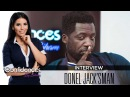 Interview DONEL JACK'SMAN Confidences By Siham OKLM TV